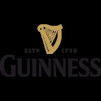 Sticker Guinness