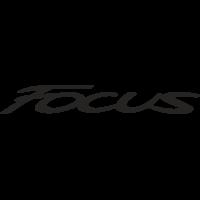Sticker FORD Focus (2)