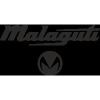 Sticker MALAGUTI Logo 2