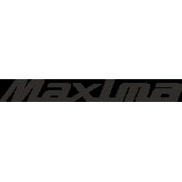 Sticker NISSAN MAXIMA 2