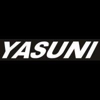 Sticker YASUNI