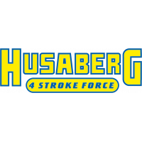 Autocollant Husaberg 4 stroke Force