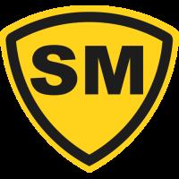 Sticker Rugby Stade Montois