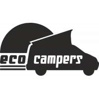 Sticker ECO CAMPERS