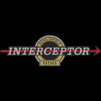 Sticker MOTO ROYAL ENFIELD Interceptor 650