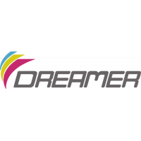 Sticker DREAMER 2