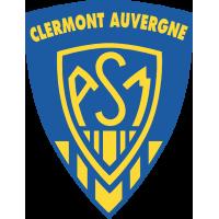 Sticker Rugby  ASM Clermont Auvergne 5