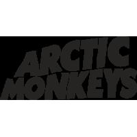 Sticker Arctic Monkeys