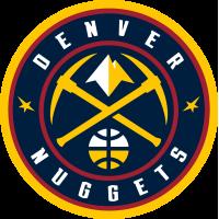 Sticker Denver Nuggets