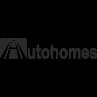 Sticker AUTOHOMES