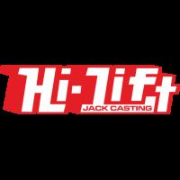Sticker HI-LIFT