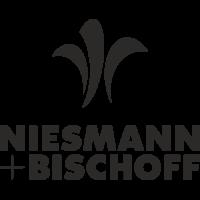 Sticker NIESMANN + BISCHOFF