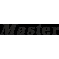 Sticker RENAULT Master (3)