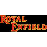 Sticker MOTO ROYAL ENFIELD Logo (5)