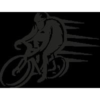 Sticker Vélo 9