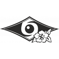 Sticker BicSurf logo