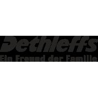 Sticker DETHLEFFS 2