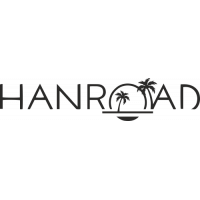 Sticker HANROAD logo