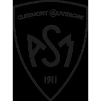 Sticker Rugby  ASM Clermont Auvergne 2