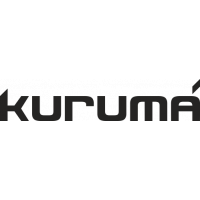 Sticker TOYOTA Kuruma