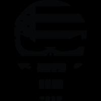Sticker Punisher USA