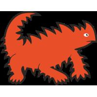 Sticker MAXTRAX (3)