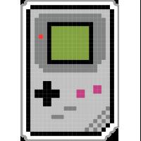 8 bit Game Boy