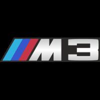 Autocollant Bmw M3