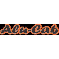 Sticker ALU CAB