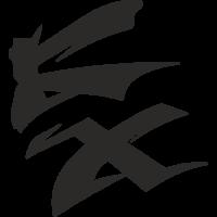 Sticker KAWASAKI KX