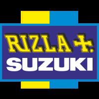 Autocollant SUZUKI RIZLA