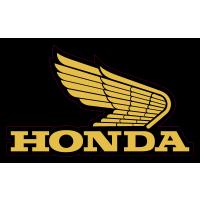 autocollant HONDA_OLD_LOGO_DROIT