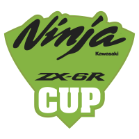 autocollant KAWASAKI_NINJA_CUP