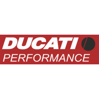 Autocollant Ducati-2