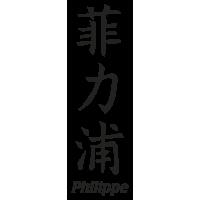 Prenom Chinois Philippe