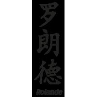 Prenom Chinois Rolande