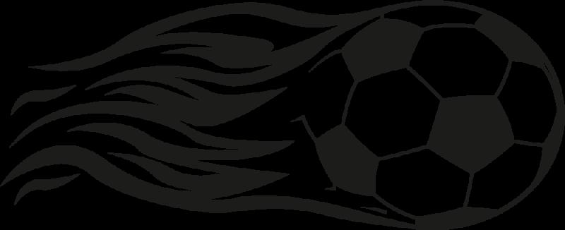 Le sport et nos enfants maman mode d 39 emploi - Dessin ballon foot ...
