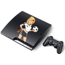 sticker ps3