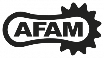 afam - Stickers Moto Cyclo