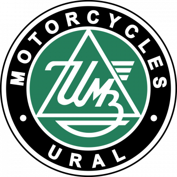Autocollant Motorcycles Ural 1 - Stickers Quad